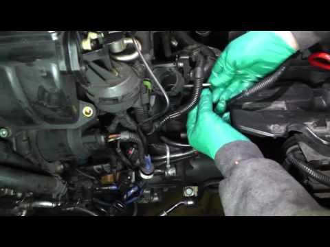 Volkswagen Jetta VR6, Install of Coolant Accessories - Part 5