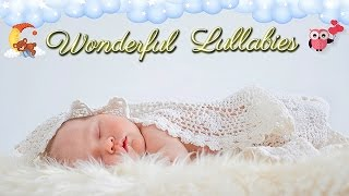 Super Relaxing Baby Music Collection ♥♥♥ Best Bedtime Lullabies For Kids ♫♫♫ Sweet Dreams Good Night