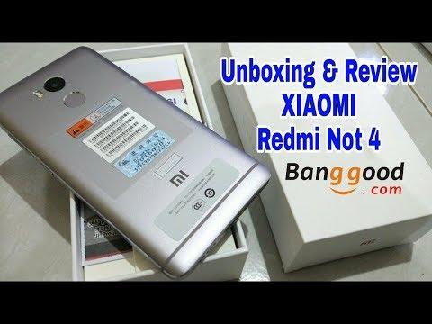 Unboxing & Review Xiaomi Redmi Not 4,Harga Murah Kualitas Mewah