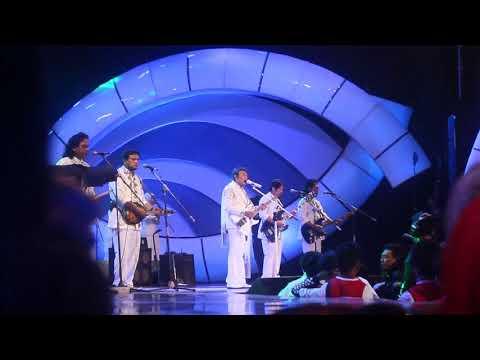 lagu yatim piatu rhoma irama konser indosiar, malang jawa timur