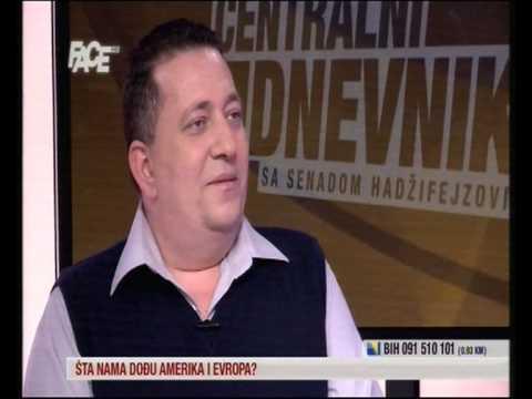 FACE TV: MEVLUDIN DUVANCIC, PARAPSIHOLOG