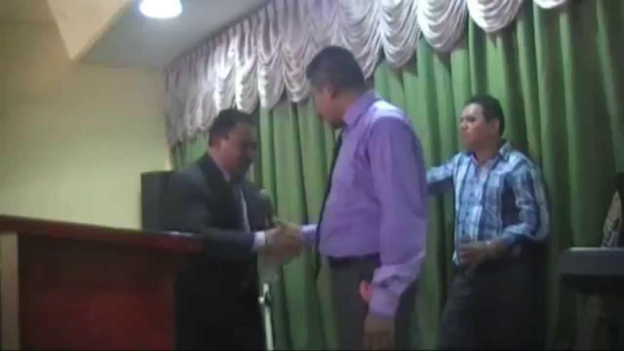 Ministerios fuente de vida internacional youtube for Ministerio de inter
