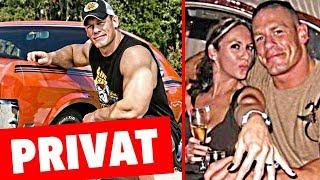 Wrestler PRIVAT: John Cena | Freundin, Villa, Vermögen, Hobbys, Autos, Lifestyle, Real Life
