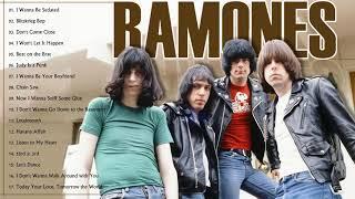 R.A.M.O.N.E.S Greatest Hits Full Album 2021 - The Best Of R.A.M.O.N.E.S Playlist