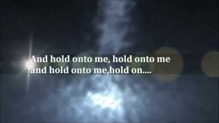 Placebo-Hold On To Me (with lyrics)