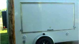 2014 Covered Wagon Cargo Trailer New Cars Tulsa & Oklahoma C