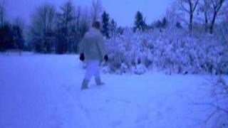 """""""Endelig jul igen"""" - on Elka X-1000"""