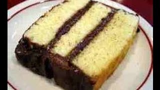 Pineapple Cake - How To