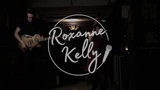 Real Friends by Camila Cabello | Live Cover by RoxanneKellyMusic