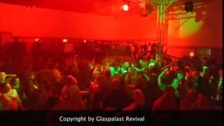 Glaspalast Revival Party @ Kathrin Türks Halle 07 02 2015 Part 11