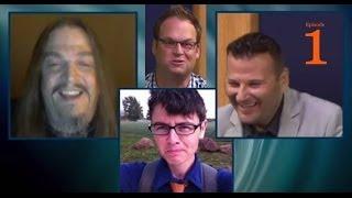 Blind Faith Virus Vaccine Show #102 (mirror)