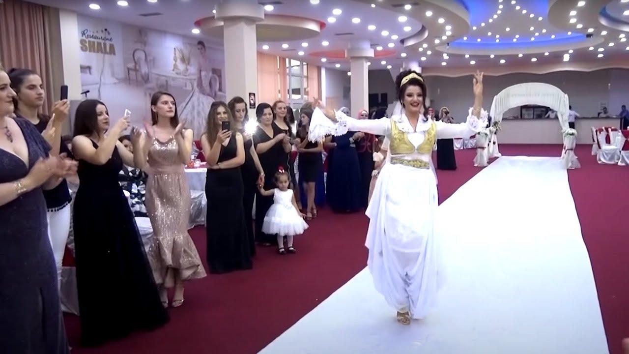 Kanagjegji shume i bukur - nuse shqiptare 2020