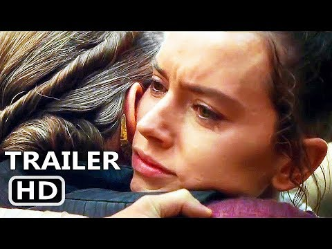 STAR WARS 9 Final Trailer TEASER (NEW 2019) The Rise of Skywalker Movie HD