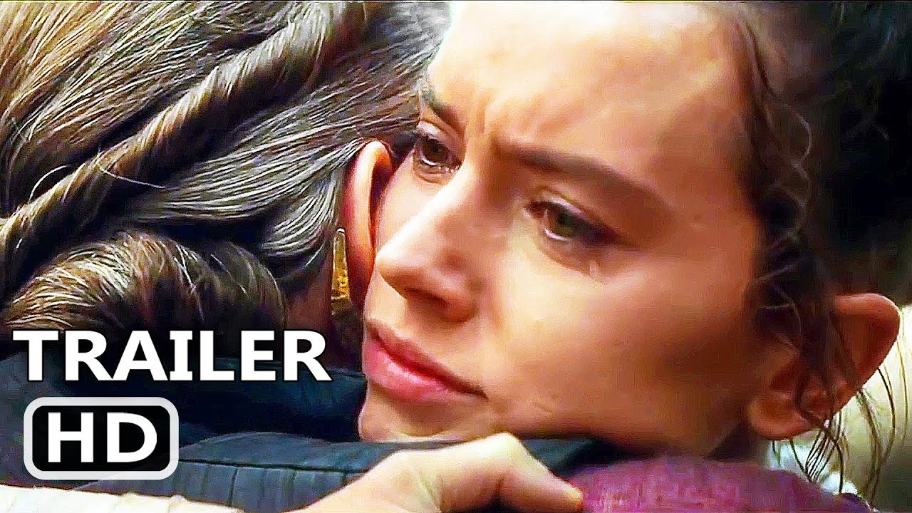 Download STAR WARS 9 Final Trailer TEASER (NEW 2019) The Rise of Skywalker Movie HD