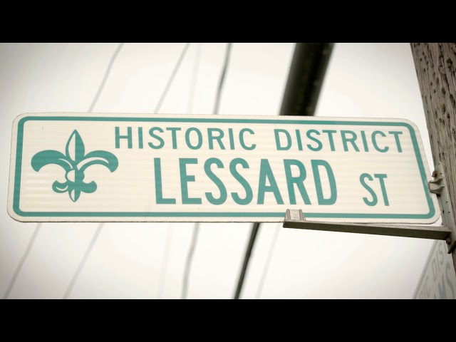 Louisiana's Sweet Spot - Nestled between New Orleans and Baton Rouge