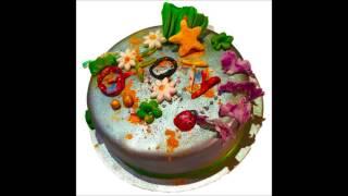 GFOTY - Cake Mix