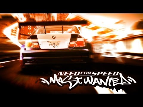 2015 Need For Speed Most Wanted : The Chase Is Still On Trailer (Fan Made)