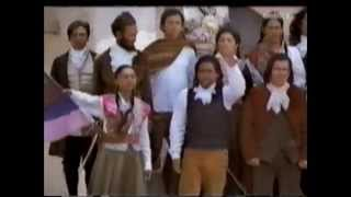 TÚPAC AMARU 1980 película completa