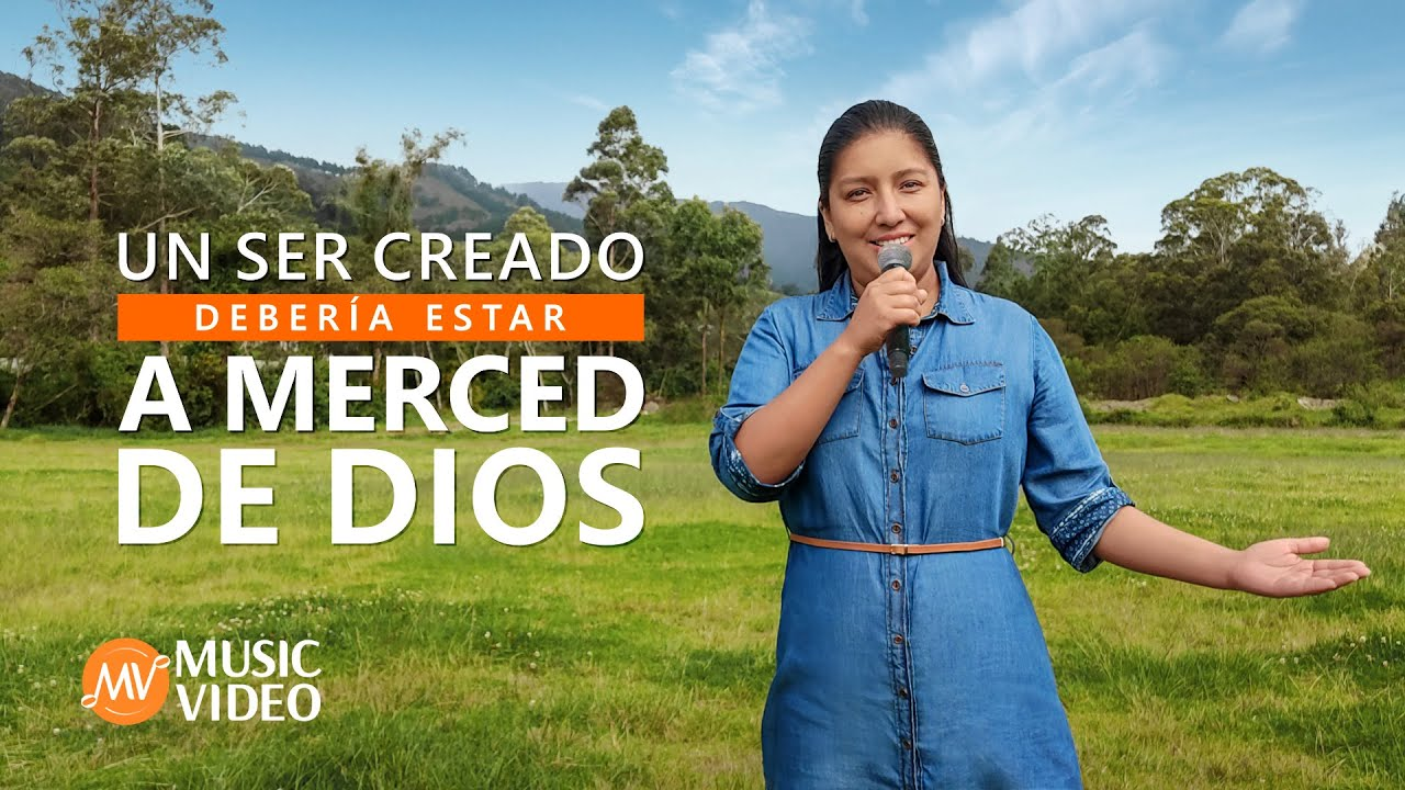 Música cristiana 2021 | Un ser creado debería estar a merced de Dios