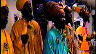 2nd Annual Rastafari Coronation