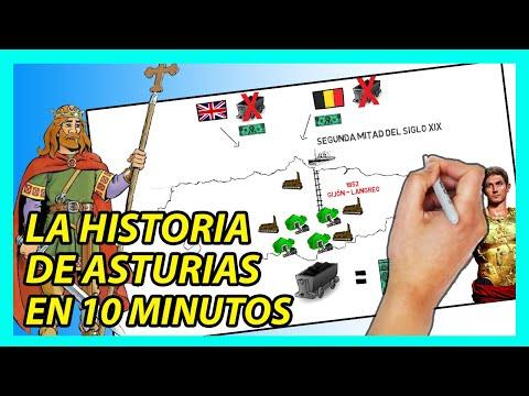 la-historia-de-asturias-en-13-minutos-(fácil-y-sencilla)