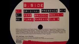 Presence feat. Shara Nelson - Sense Of Danger (Original Presence Mix)