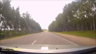 ДПС беспредел на дорогах 2016/ Запись видеорегистратора