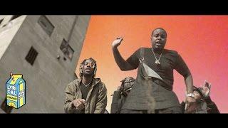 Lil Messi x Brace Boogie x Diary Love - Free Man (Dir. Cole Bennett)