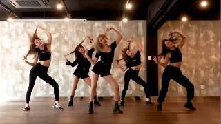 "[MIRRORED] 선미 SUNMI - ""날라리 LALALAY"" Mirrored Dance Practice 안무영상 거울모드"