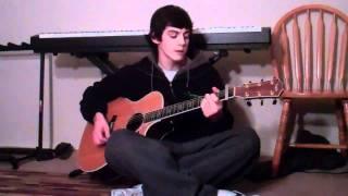 Wherever I Go (cover) - Hannah Montana