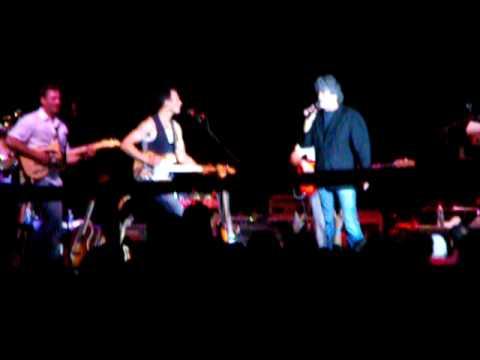 Randy Owen - Sweet Home Alabama live 8-22-09