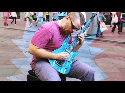 Amazing Talented Street Performers Singing Musicians || People Are Awesome