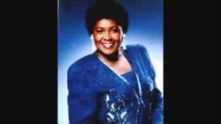 Dorothy Moore - Too blind to See