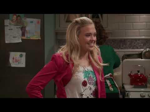Лучшие друзья навсегда - Сезон 2 серия 11 - Рождественское проклятие   Сериал Disney
