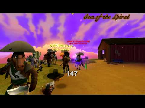 Pirate101 - The Gold Monkey: Gortez (Guide) by Gem of the Spiral