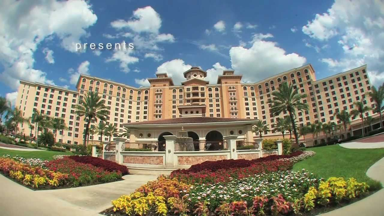 Rosen Shingle Creek Wedding Trailer Video Orlando Fl Elegante Films You