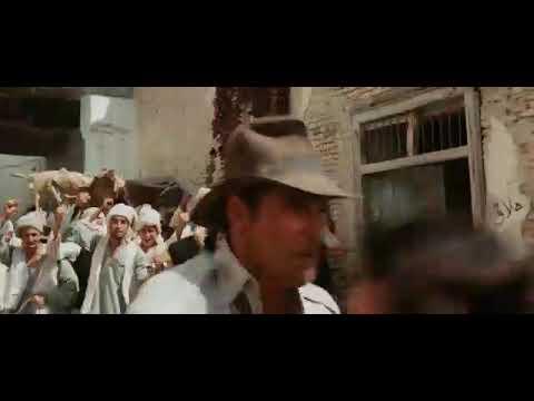 Download Indiana Jones fight scene