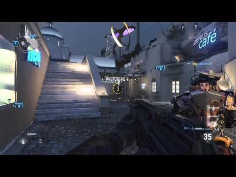 Call of Duty®: Advanced Warfare - Otro sobre campers (con reaccion)