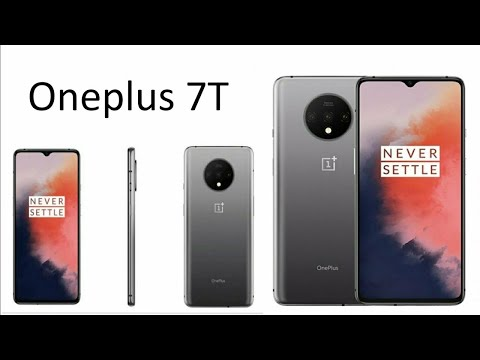    Unboxing Of Latest Oneplus 7T Frosted Silver First Impression     Amazon Sale Oneplus 7T Mobile