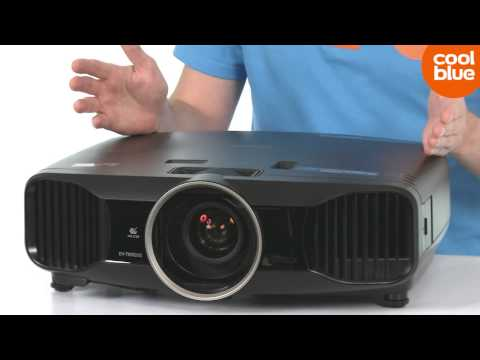 Epson EH-TW9200 beamer productvideo (NL/BE)