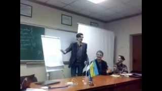 Олег Серый: СЕКС - это решение демографической проблемы Украины