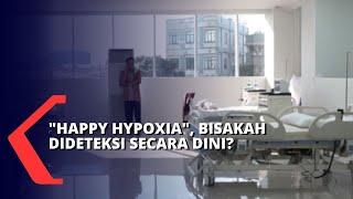 Live streaming 24 jam: https://www.cnnindonesia.com/tv Gejala Happy Hipoksia, akhir-akhir ini ramai .