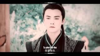[Vietsub] [Mã Thiên Vũ thủy tiên] [Mộ Dung Bạch x Tấn Lỗi/Phi Ưng] Song sinh tương sát