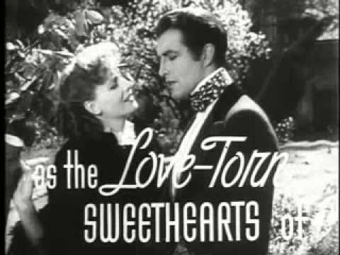 Camille (1936) Trailer