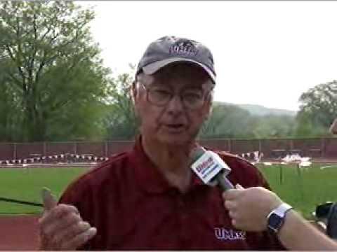 UMass Athletics-M. Track Ken O