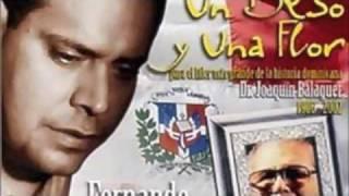 FERNANDO VILLALONA; MARIA MORENA.(REMIX)