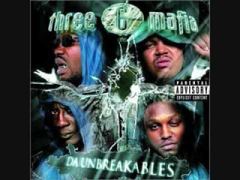 Three 6 MafiaLike A Pimp