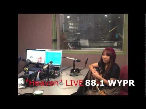 Milla Hniang Interview on Midday With Dan Rodricks 88.1 FM