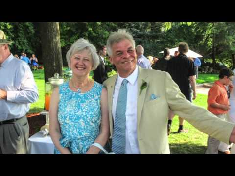 Leslie and Tom's Wedding