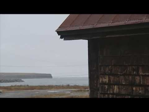33rd annual meeting of the Vernacular Architecture Forum, Gaspé/Percé, 11-15 june 2013